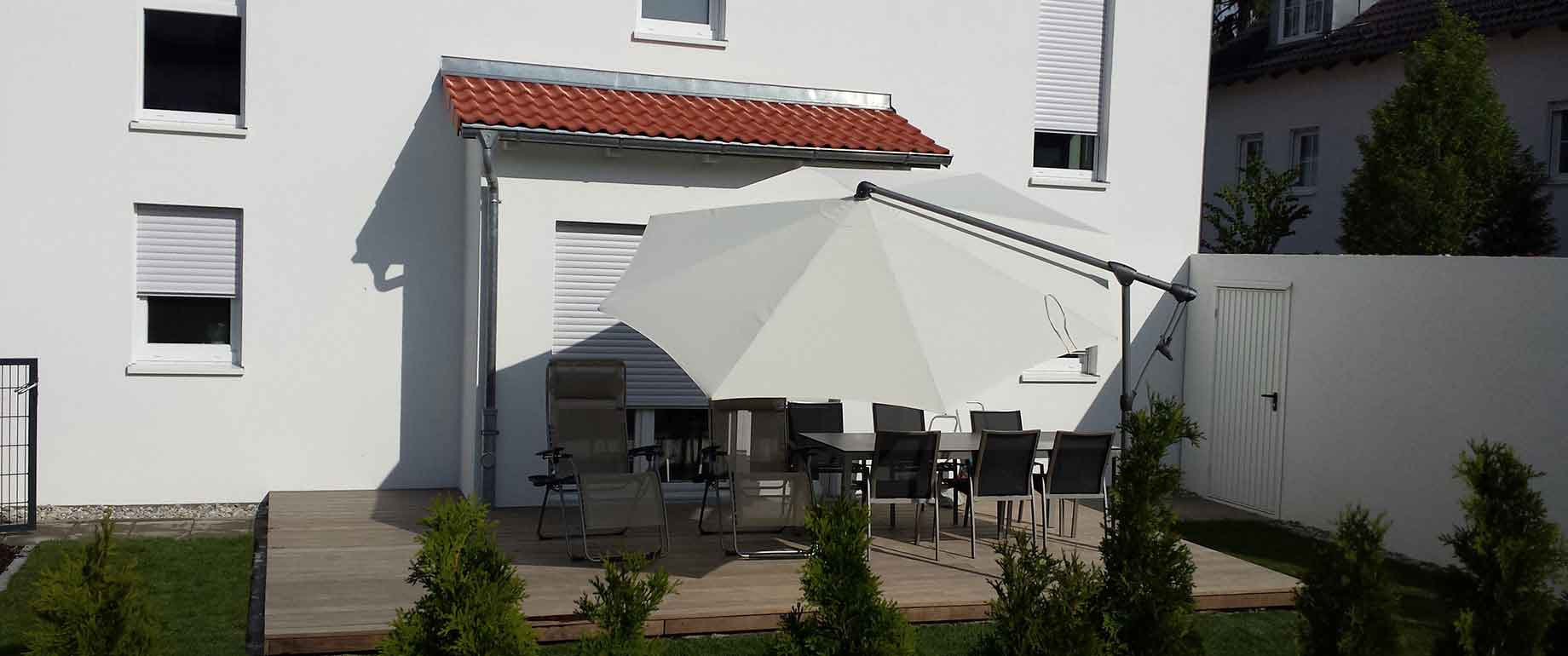 Terrassenbau2